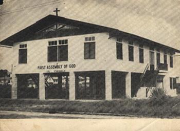 oud-gebouw